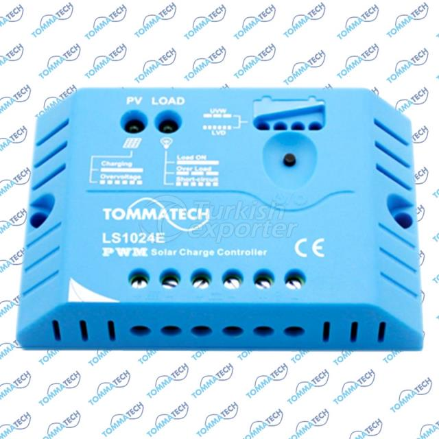 Tommatech LS1024E Charge Controllers