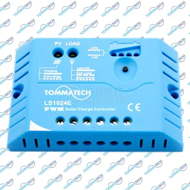 Controladores de carga Tommatech LS1024E