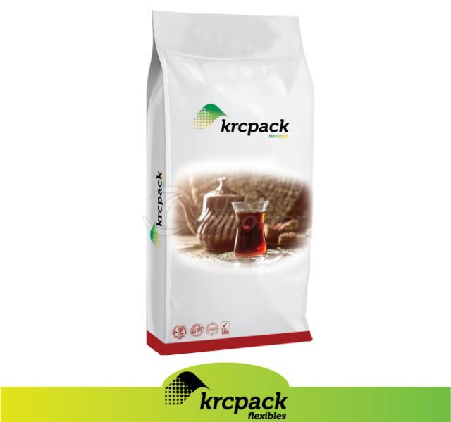 Plastic Side - Back Seam Sacks