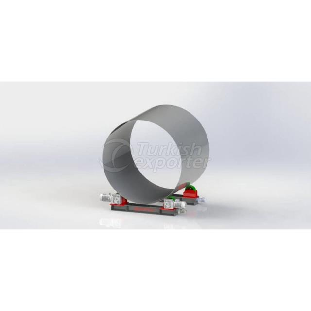 Standard Rotators