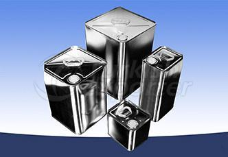 Ediple Oil Cans