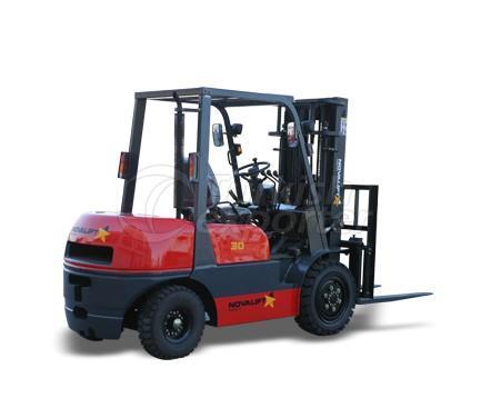 3 Ton Diesel Forklift