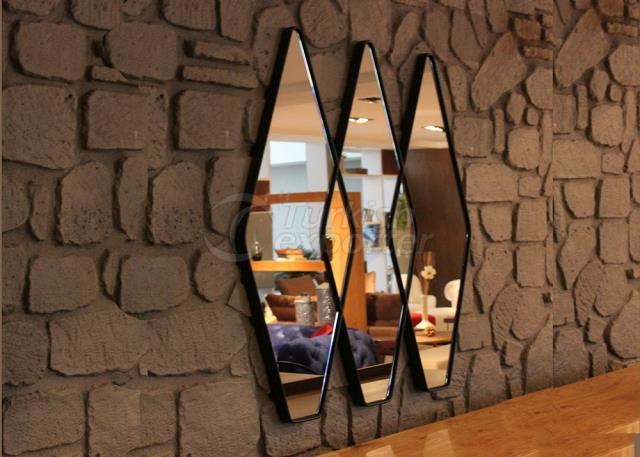 EA6401 Mirror