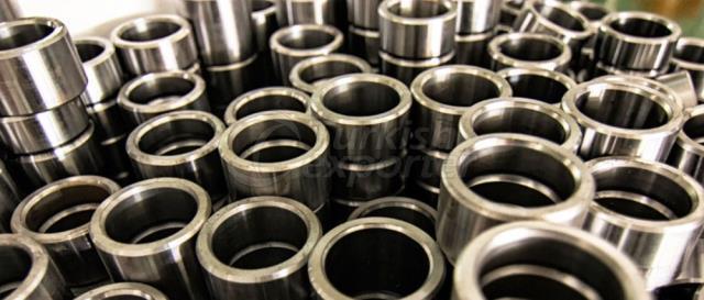 Pin Bushing and Pin Bushing Manufacturing