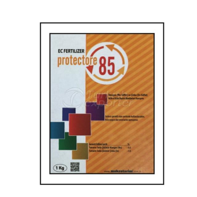 protetor 85