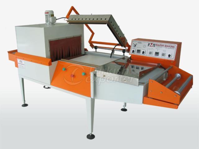 L - Sealer Shrink Machines - Tunneled