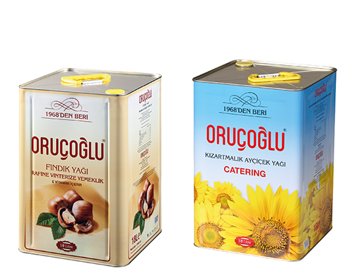 CATERING OIL GROUP
