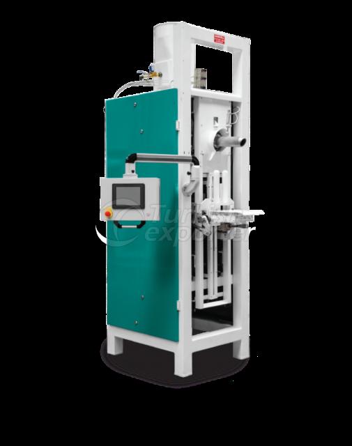 Valve Flour Bagging Machine System