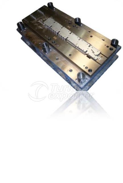 Metal Stamping Toolings