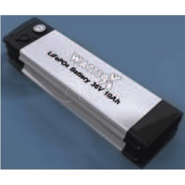 Batería eléctrica de la batería del león Wattson