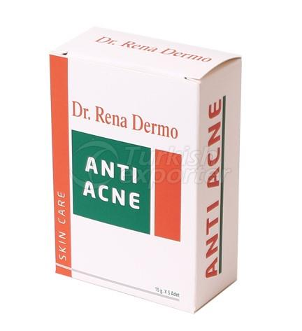Dr. Rena Dermo Anti Acne Disposable 12 g X 5 Pieces