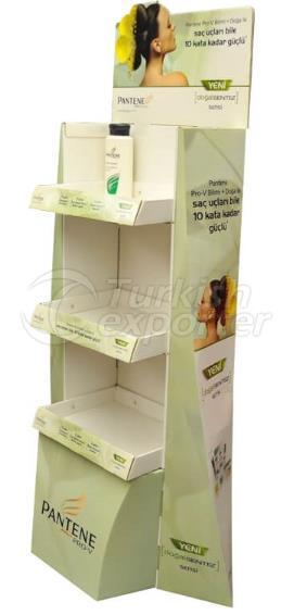 Shampoo Stand