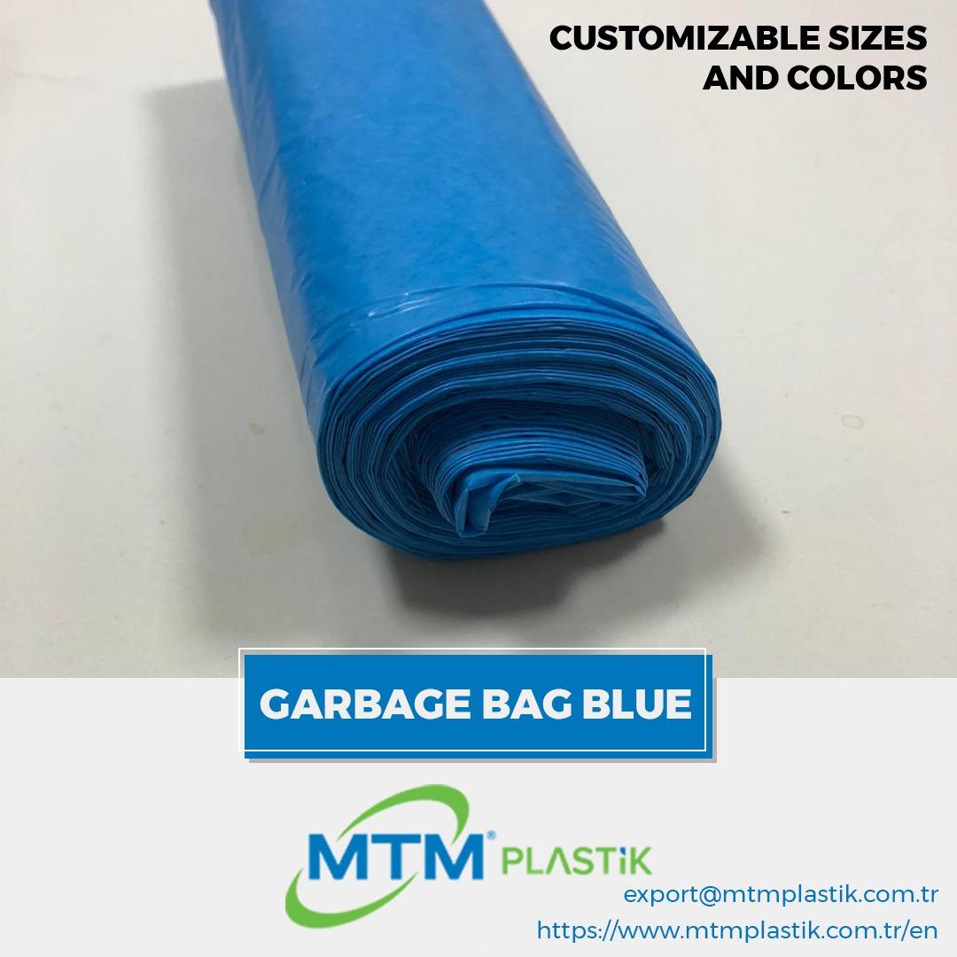 MTM PLASTIK WASTE/ TRASH BAGS