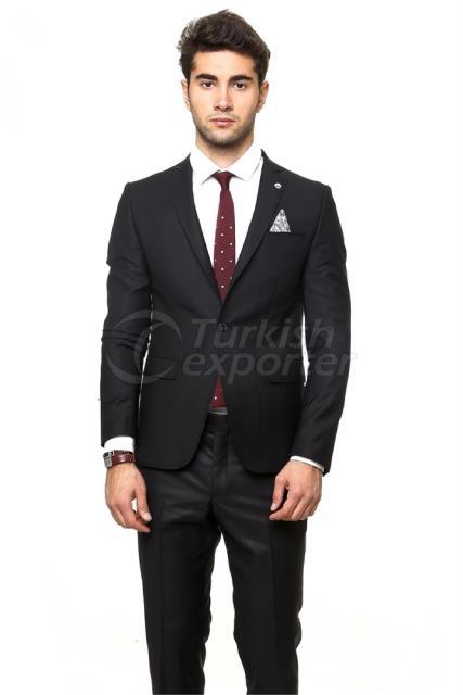 WSS Wessi Groom's Suit