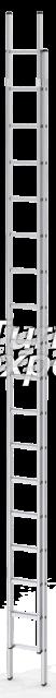 Split Ladders