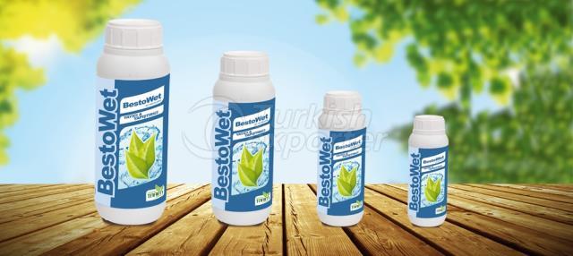 Liquid Fertilizers -