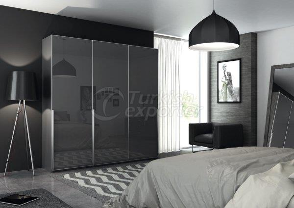 Acrylic Invisible Panels ACRC111