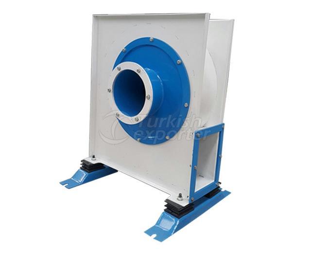 Square Dust Ventilators