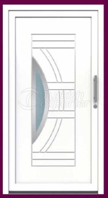 Thermo Inox Door 40510