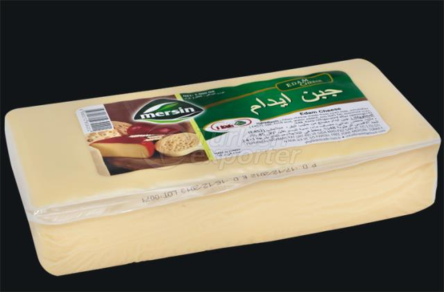 Mersin Edam Cheese 1000 gr