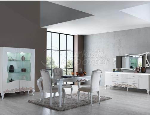 Beyza Dining Room