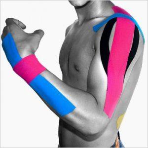 Kinesio Bandage