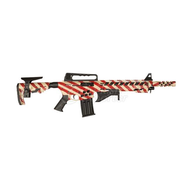Av tüfeği CF-1202