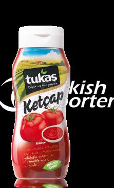 Ketchup 400 gr