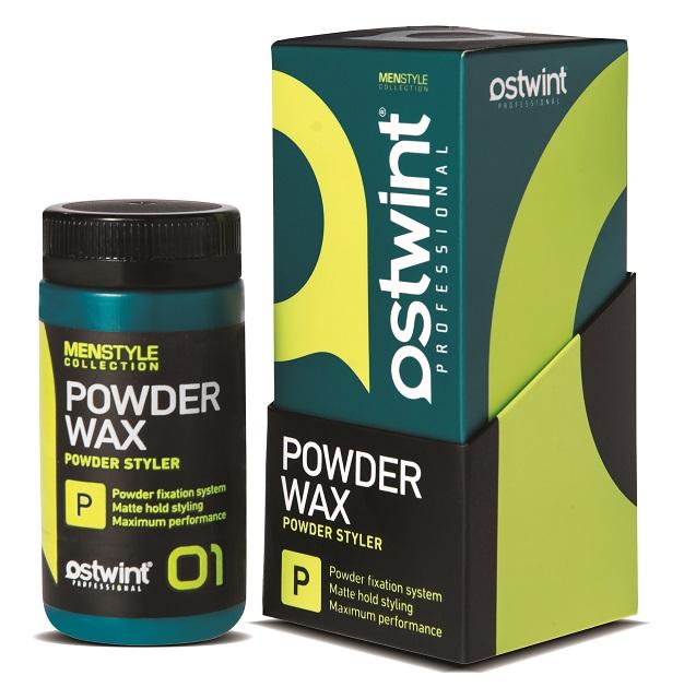 OSTWINT HAIR POWDER WAX 01