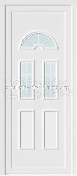 Thermoform PVC Door Panels 30001_C3_K3