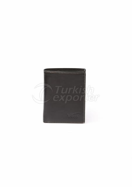 WSS Wessi Leather Wallet