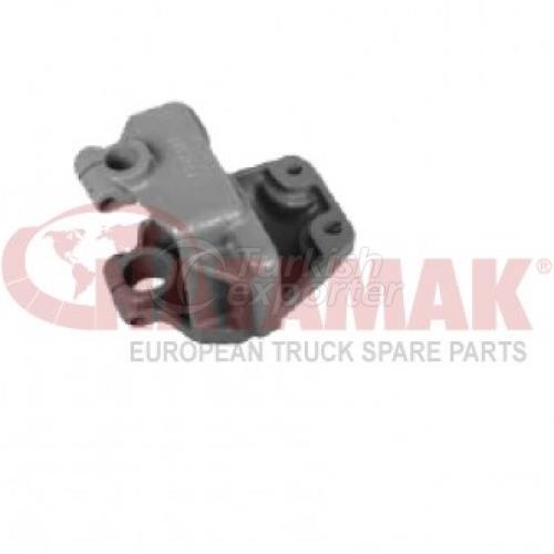 Bracket Spring For Scania 3-4 Series