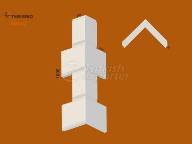 Facade Cornerstones Kt6000