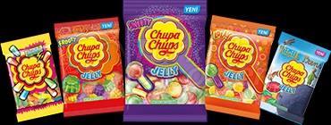 Chupa Chups Jelly