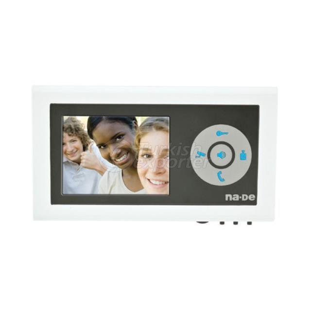 Video Doorphone NVM-350