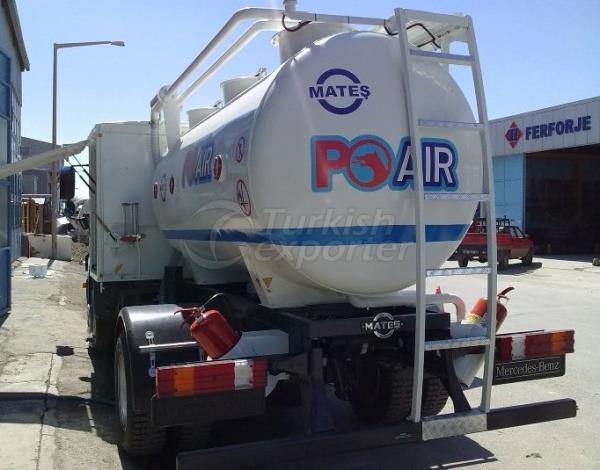 Nettoyeur de puits d'hydrant