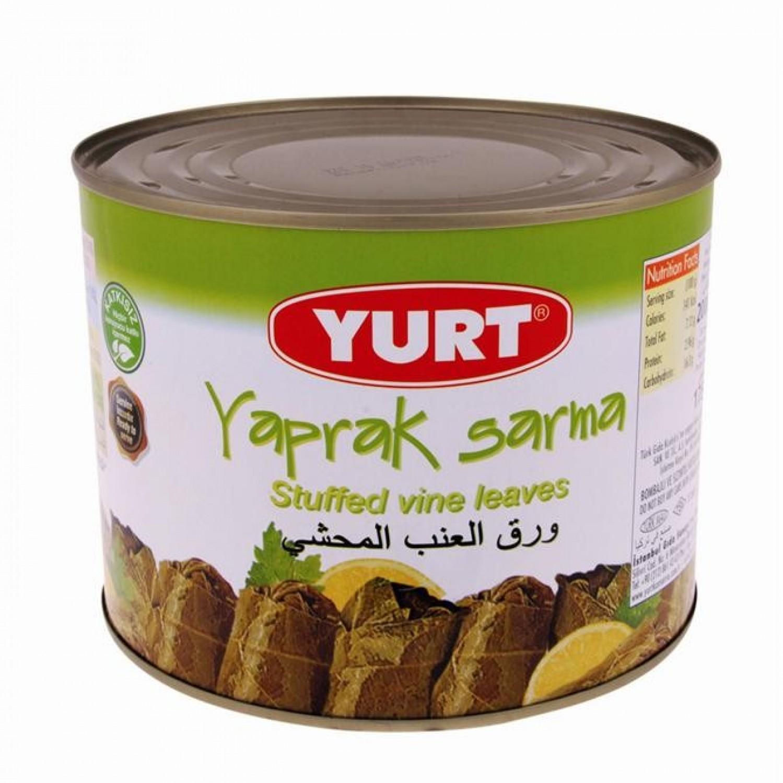 Yaprak Sarma 2 kg.