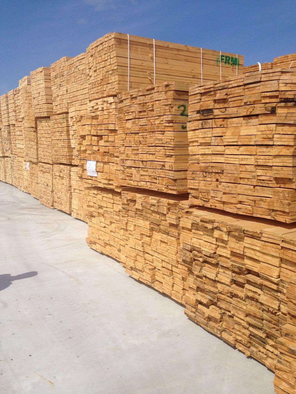 Timber 4602