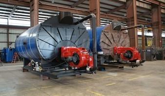 Oxygen Scavengers Boiler Systems