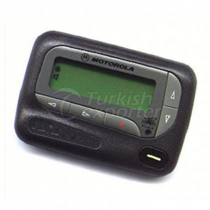 Nurse Call System Pager Unit