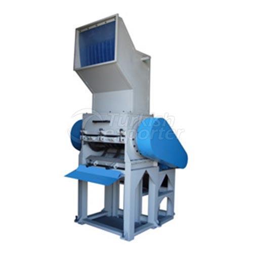 IM TYP 50-100 High Capacity Granulators