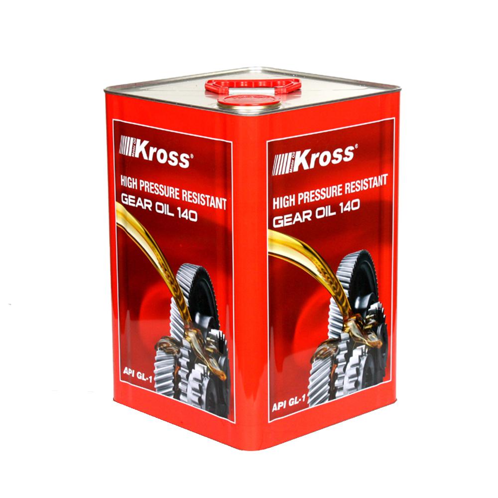 Gear Oil - Kross 140 GL1-14KG