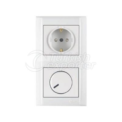 Switches - Sockets