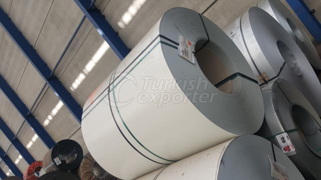 Coated-Painted Products