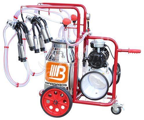 Milking Machines 8680640006017