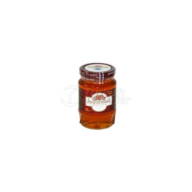 Extracted Flower Honey -Balparmak