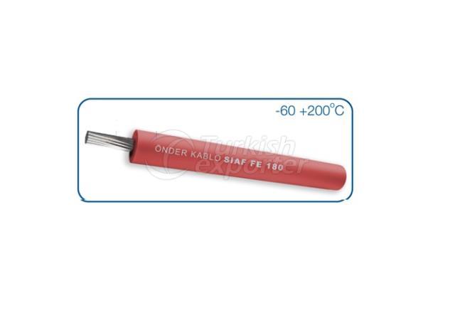 Non Corrosive Custom Cable