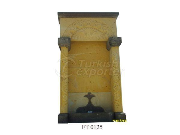 Fountain FT 0125