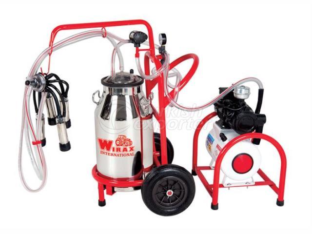 Milking Machine WRX-04