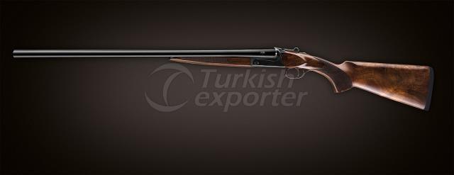 Rampart SX Shotguns